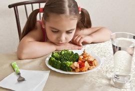 Je veganská dieta pro děti týráním? Dítě není malý dospělý, říká lékař