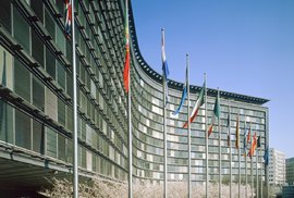 Rozporuplný zákon EU o autorském právu prošel první instancí
