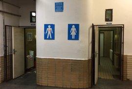 Bezplatná WC – ať stát a města zajistí něco užitečného