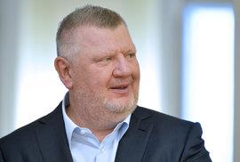 Jak lobbista Rittig poráží státního zástupce Borgulu, chráněnce Lenky Bradáčové