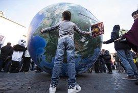 Vladimír Pikora: Ekologická úzkost pohltila Evropu. Přestaneme kvůli…