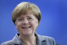 Merkelová: Neberte Arabům jejich němectví!