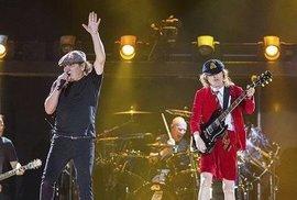 AC/DC oznámili pražský koncert: Na koupi lístků máte tak dva dny