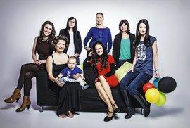 Mocné mámy vládnou světu: Rodičovská dovolená jako start nové kariéry