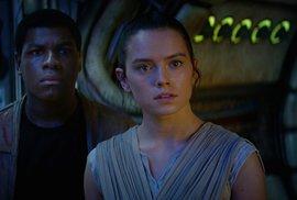 Sexy Star Wars: Erotická fanouškovská fikce je poslední záchranou příběhů