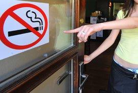 """Ústavní soud proškrtal protikuřácký zákon. """"Povolil"""" konzumaci alkoholu při žehlení…"""
