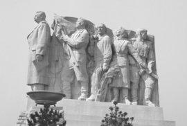 Po Stalinovi Krnáčová navrhuje galerii. Letná přitahuje šílenství