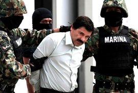 Herec Sean Penn se tajně setkal s mexickým drogovým bossem. Teď je boss za katrem, Penna vyšetřují