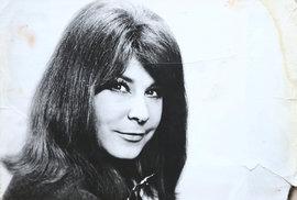 Eva Olmerová by 21. ledna oslavila 82. narozeniny.