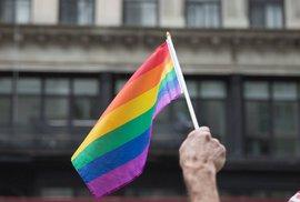 Britská kontrarozvědka je k LGBT zaměstnancům nejvíc friendly