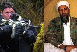 Autor knihy o dopadení bin Ládina zaplatí státu odškodné