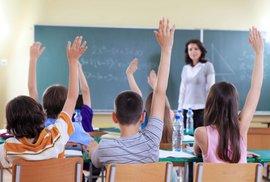 Slovenské pondělky Borise Filana: Egoismus vládne školám! Dnešní žáci si nenapovídají