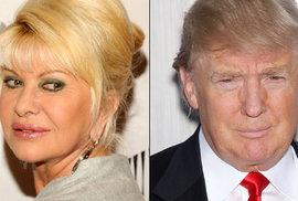 The New York Times: Mnozí Češi věří, že Trumpová by do Prahy přinesla pozornost