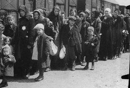 75 let od největší masové vraždy v dějinách našeho národa. Nacisté přes noc povraždili 3 792 mužů, žen i dětí
