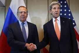 Velmoci se prý dohodly na příměří v Sýrii. Jen je tam nějak moc výjimek