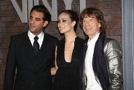 Bobby Cannavale: Půl roku jsem neměl kapsy, ale Mick Jagger mi to vynahradil