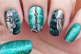 Voldemort a Harry - souboj na ostří nehtů