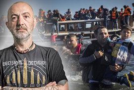 Komisař Avramopoulos kritizuje Vídeň kvůli uprchlíkům. To je od Řeka slušná drzost! Videoblog JXD