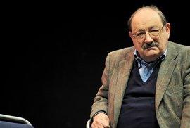 Zemřel spisovatel Umberto Eco