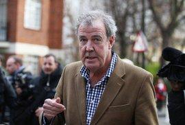 Clarksona vyšla facka na 3,5 milionu korun