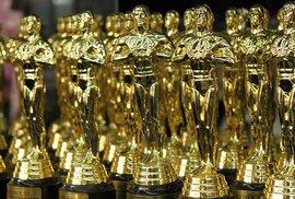 Komu byste dali Oscara? Hlasujte!