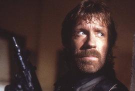 Chuck Norris versus rumunští komunisti