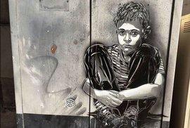 Když byrokrati nevidí rozdíl mezi street artem a vandalismem