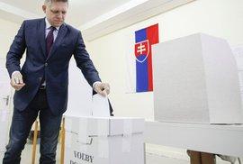Hipstři dobyli slovenská města aneb první volby po vraždě Jána Kuciaka
