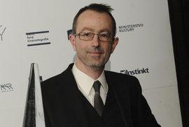 Petr Zelenka získal cenu za nejlepší scénář k filmu Ztraceni v Mnichově