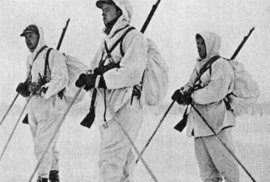 Norští dobrovolníci