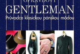 Bernhard Roetzel momentálně pracuje na knize 99 ikonických mužských outfitů, na něž si zub času netroufne.