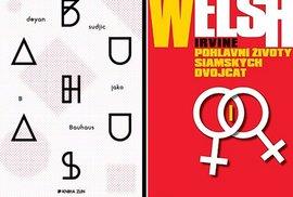 Pan Trainspotting zkoumá dívčí sexualitu, ředitel muzea zase Kaplického a auta
