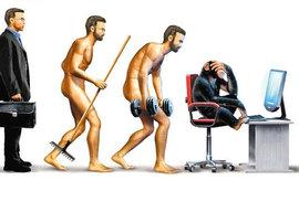 Jiný výklad evoluce