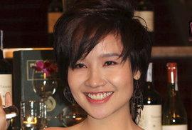 Vietnamská popová hvězda Mai Khôi