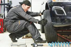 Jak připravit auto na zimu: Vše, co byste měli udělat a zkontrolovat