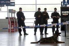 Policie chrání a pomáhá. Hlavně prezidentům.