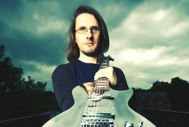 Progrockový prorok Steven Wilson v Praze! Na jeden večer