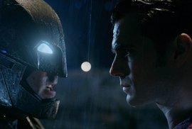 Batman v Superman: Úsvit spravedlnosti a soumrak superhrdinských filmů od DC Comics - 40%