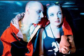 Acid House – povídkový film podle Welshovy stejnojmenné povídkové  knihy