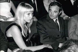 S manželkou Ullou se brali v Las Vegas.