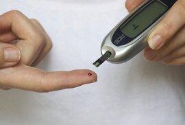 Test na diabetes