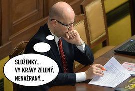 Kauza Lidový dům: Altner požádal soud o zablokování peněz na účtech ČSSD