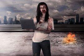 Zombování: Když staré kamarády na Facebooku hodíte do smetí – a oni vstanou z mrtvých