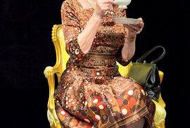 Helen Mirrenová vesvé nejslavnější roli