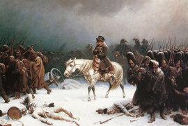 Před 210 lety Francie a Rusko uzavřely tylžský mír