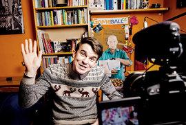 Čeští youtubeři: Kdo zaváhá, nebere + komentáře vloggera Kovyho