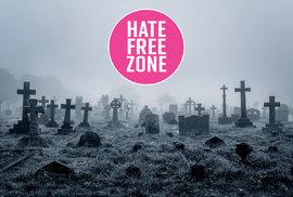 Hate Free Culture: Nenáviď svobodně a vykazuj dobro!