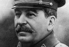 Josef Vissarionovič Džugašvili alias Stalin