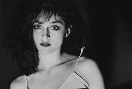 Zpěvačky Madonna, když ji bylo 20 let