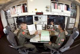 Jaderný armagedon závisí na disketách ze 70. let. USA modernizaci počítačů teprve chystají